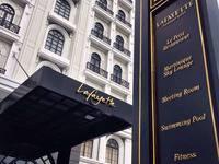 Lafayette Boutique Hotel di Jogja/Jogja
