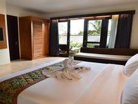 Ubud Wana Resort Bali - Two Bedroom Villa with Private Pool BASIC DEAL