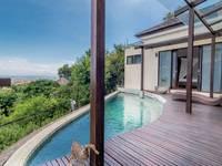 Temple View Boutique Villa Bali - Two Bedroom Pool Villa Regular Plan