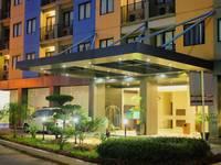 ParagonBiz Budget Hotel di Tangerang/Soekarno Hatta International Airport