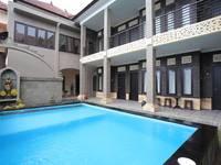 RedDoorz @ Goa Gong Jimbaran di Bali/Jimbaran
