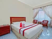 RedDoorz @Pejaten Raya Jakarta - RedDoorz Room Regular Plan