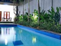 Rabasta Graha Wedha Suite @ Kuta di Bali/Kuta