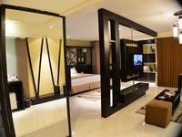 Prime Royal Hotel Surabaya - Executive Room Regular Plan