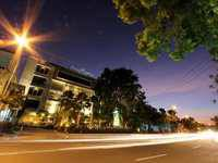 Prime Royal Hotel di Surabaya/Sawahan