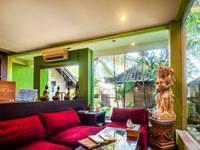 Al-Isha Hotel di Bali/Kuta