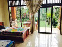 Rahayu Bungalow di Bali/Ubud