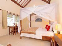 ZenRooms Lovina Sea Shores Bali - Double Room Special Promo