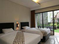 Ommaya Hotel Solo - Deluxe - Room Only Regular Plan