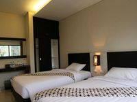Ommaya Hotel Solo - Superior - Room Only Regular Plan