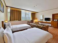 Banana Inn Hotel Bandung - Executive Room With Breakfast Regular Plan