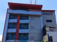 Beril Nur Hotel di Makassar/Pusat Kota Makassar