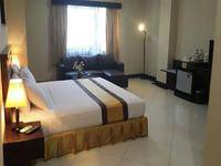 Beril Nur Hotel Makassar - Suite Room Regular Plan