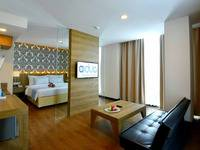 Odua Weston Jambi Jambi - Business Suite Room Regular Plan