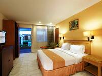Kuta Station Hotel & Spa Bali - Deluxe Pool View Regular Plan