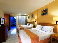 Kuta Station Hotel & Spa Bali - Family Room Last Minutes Discount 66%