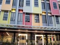 Hotel Quintus di Jakarta/Mangga Besar