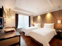 De Paviljoen Bandung By HIM Bandung - Deluxe Twin Room Only LUXURY - Pegipegi Promotion