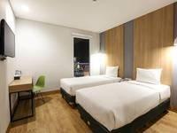 Hotel Citradream Cirebon - Kamar Superior Twin Regular Plan