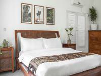 SooBali White Stone Bali - Three Bedroom Regular Plan