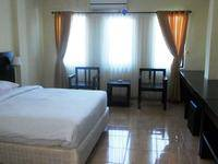 Majestic Hotel Palembang - Deluxe Double Regular Plan