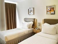 D Primahotel Medan - Deluxe Room  Regular Plan