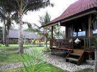 Mina Tanjung Beach Hotel di Lombok/Tanjung