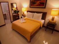 Mina Tanjung Beach Hotel Lombok - Bungalow Garden View Double Room Bungalow Double Room