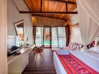 Mola2 Resort Gili Air Lombok - Deluxe Suite Regular Plan