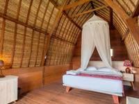 Mola2 Resort Gili Air Lombok - Lumbung Suite Regular Plan