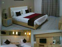 Sapadia Guesthouse & Restaurant Ciwidey Bandung - Superior Twin  Room Regular Plan
