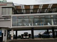 Sapadia Guesthouse & Restaurant Ciwidey di Bandung/Ciwidey