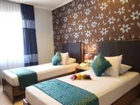Hotel Permata Bogor - Superior Room Only Regular Plan