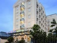 Hotel Namira Syariah Pekalongan di Pekalongan/Pekalongan