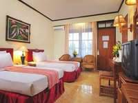 Hotel Inna Tretes - Deluxe Room Last Minutes Booking