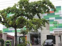 Pose In Hotel Yogyakarta di Jogja/Prawirotaman
