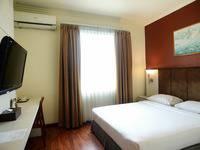Hotel Anugerah Palembang - Superior Queen Room Regular Plan