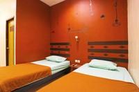 Sparkling Backpacker Hotel Surabaya - Standard Room Minimum Stay of 2 Nights Promotion
