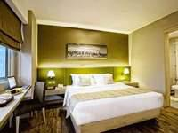 Grand Whiz Kelapa Gading - Premier Room With Breakfast Regular Plan
