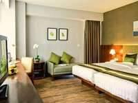 Grand Whiz Kelapa Gading - Superior Room Only Double Bed Regular Plan