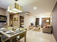eL Royale Hotel Jakarta - Family Double Bed Regular Plan