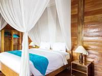 RedDoorz Plus @ Dawas Canggu Bali - RedDoorz Room Special Promo Gajian