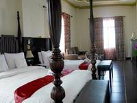 Syafira Hotel Tual Langgur di Tual/Tual