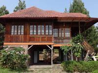 Villa Hadea Kayu - Ciater Highland Resort di Subang/Ciater