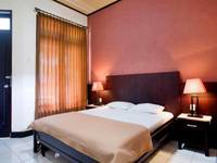 Dayu Beach Hotel Bali - Standard Room with breakfast Regular Plan