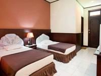 Dayu Beach Hotel Bali - Standard Room with breakfast Regular Plan