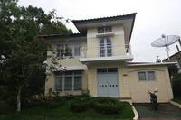 Villa Kota Bunga Blok J By DCM Cianjur - Villa 4 Bedroom Regular Plan