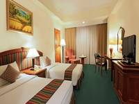 Hotel Harmoni  Batam - Deluxe Room Only Regular Plan
