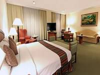 Hotel Harmoni  Batam - Executive Suite Room Only Regular Plan