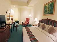 Hotel Harmoni  Batam - Harmoni Suite Room Only Regular Plan